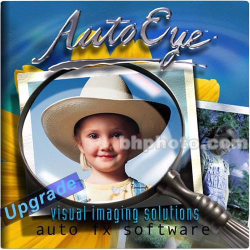 Auto FX Software AutoEye 2.0 Upgrade