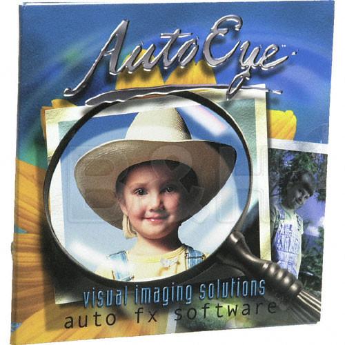 Auto FX Software AutoEye 2.0