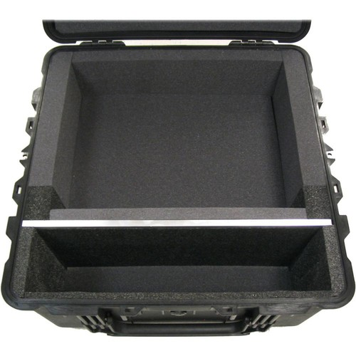 Autocue/QTV Case for Wide-Angle Hood with Glass