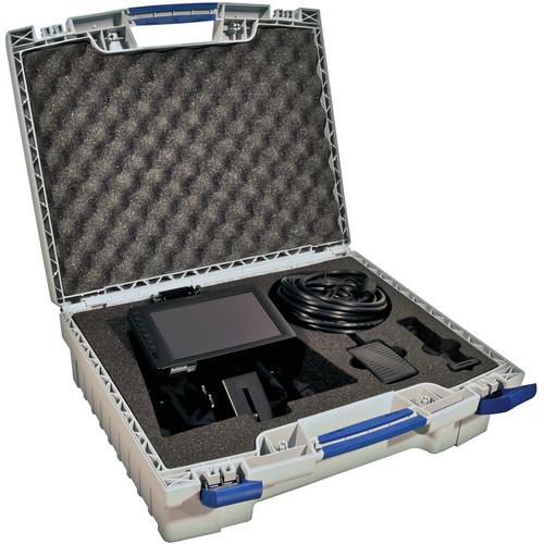 Autocue/QTV SSP07 Case