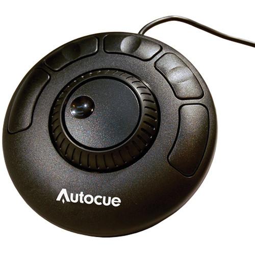 Autocue/QTV ShuttleXpress Hand Control