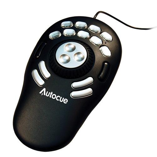 Autocue/QTV ShuttlePRO Hand Control