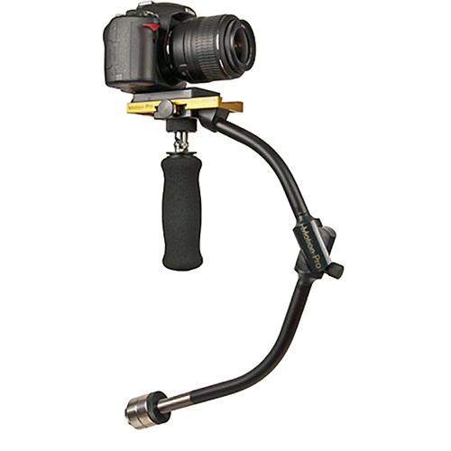 Autocue/QTV Motion Pro Camera Stabilizer