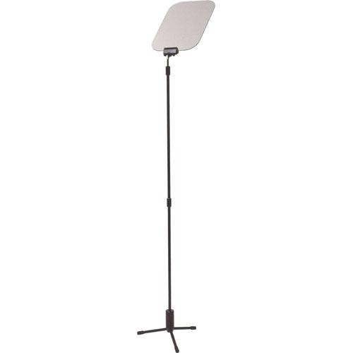 Autocue/QTV Manual Conference Stand and Glass