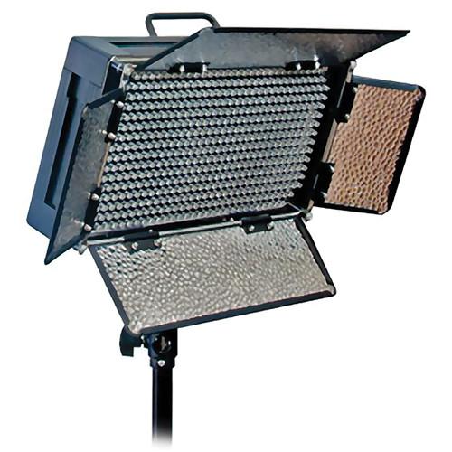Autocue/QTV Medium 500 LED Light (110-240VAC)