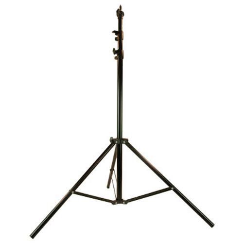 autocue  qtv light stand for medium and large led li 003 b u0026h