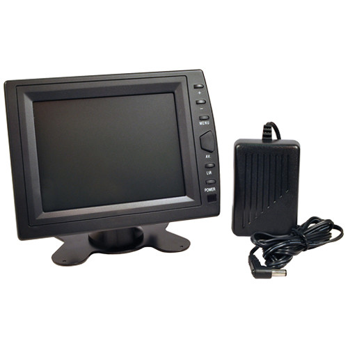 "Autocue/QTV 5"" Preview Monitor"