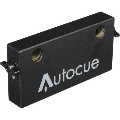 Autocue/QTV Universal Counter-Balance Weight