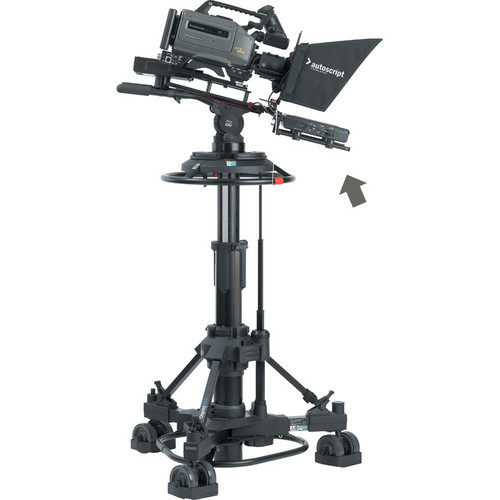 "Autoscript 12"" LED Prompter (Portable)"