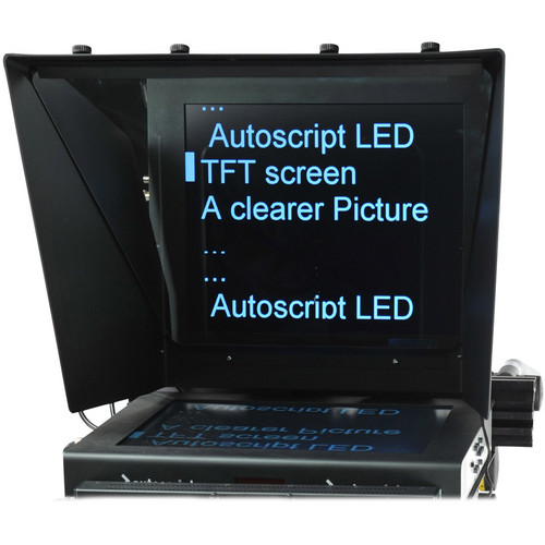 Autoscript LED12TFT-S  LED Prompter (Studio )