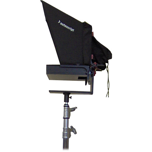 Autoscript LED15TFT-FS  LED Prompter (Free-Standing)