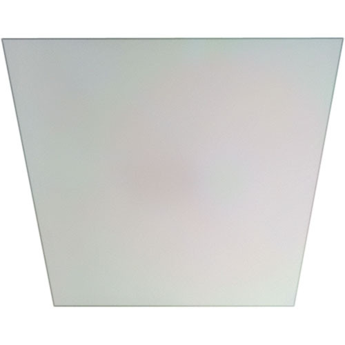 Autoscript Glass Panel Extra-Wide Hood RGFHXW