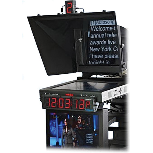 Autoscript W19 HD/SD-SDI On-Air Talent Monitor
