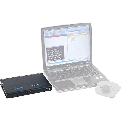 Autoscript Xbox USB Device Ultra