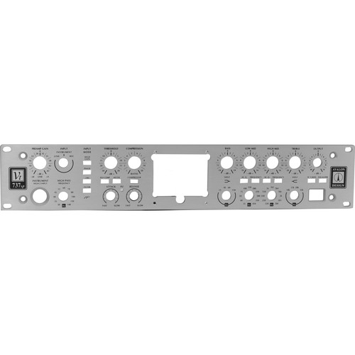 Avalon Design M737FACE - Face Plate for VT-737SP Channel Strip
