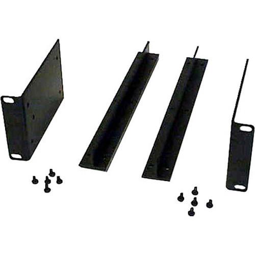 """Avalon Design RM-2 - 19"""" Rack Kit for Two 1/2-Rack Avalon Processors"""