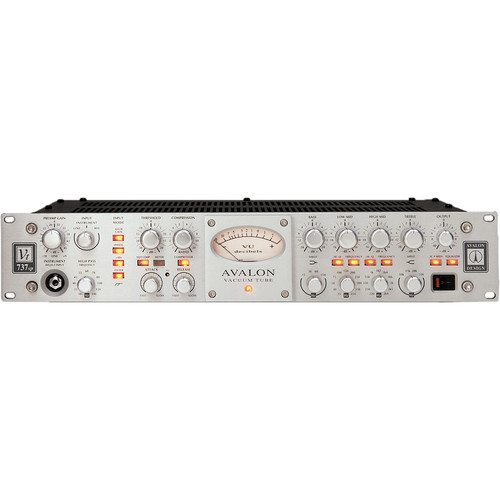 Avalon Design VT-737SP - Channel Strip