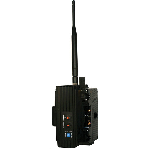 Avalon RF OTX527-AB COFDM Digital Video Transmitter (AB Battery Mount)