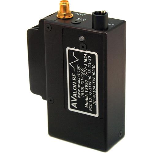 Avalon RF RF TX530 Long Range Wireless Video Link