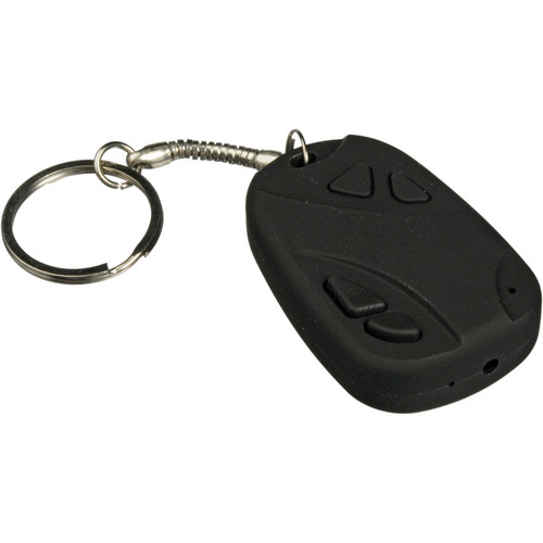 Avangard Optics Car Alarm Remote Spy Camera