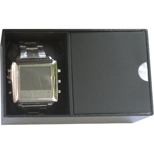 Avangard Optics AN-MP4DVR Wrist Watch Digital Camcorder (4 GB)