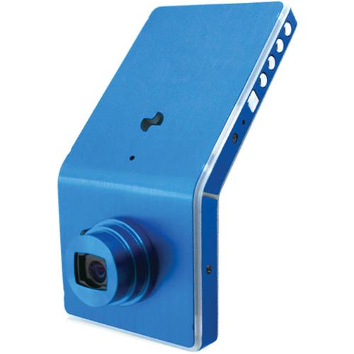 Avangard Optics Mobile-i Car Digital Video Recorder (Blue)