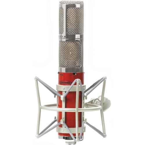 Avantone Pro CK-40 Stereo Multi-Pattern FET Microphone