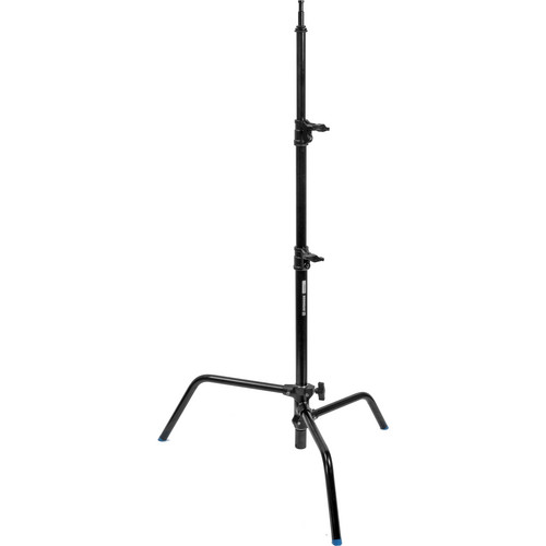 Avenger Turtle Base C-Stand (Black, 5.0')