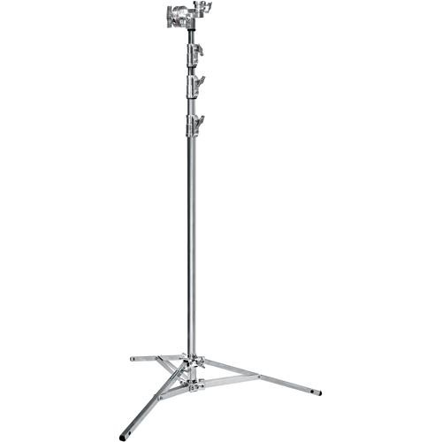 Avenger Overhead Stand 59 (Chrome-plated, 19.3')