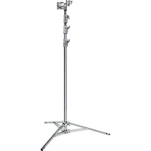 Avenger Overhead Stand 59 (Chrome-plated, 19.3')