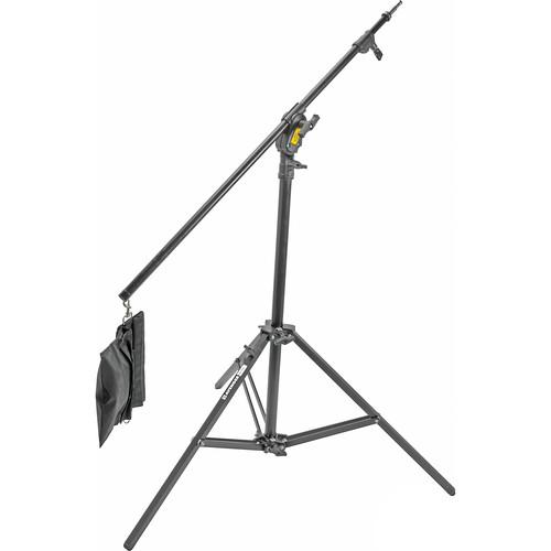 Avenger A4041B 13.5' Alu Boom Stand 41 (Black)