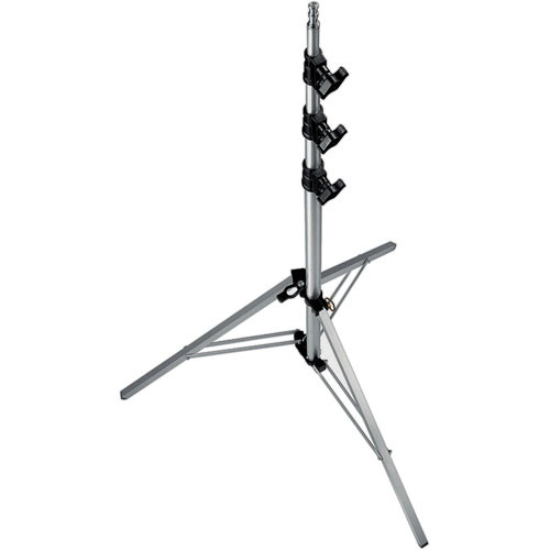 Avenger Stacker Stand with Leveling Leg
