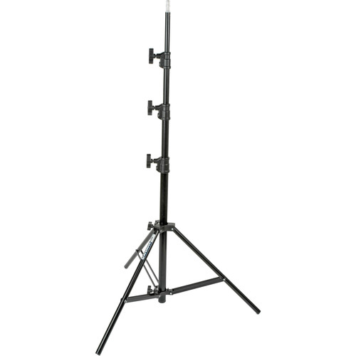 Avenger Light Stand (Black, 10.8')