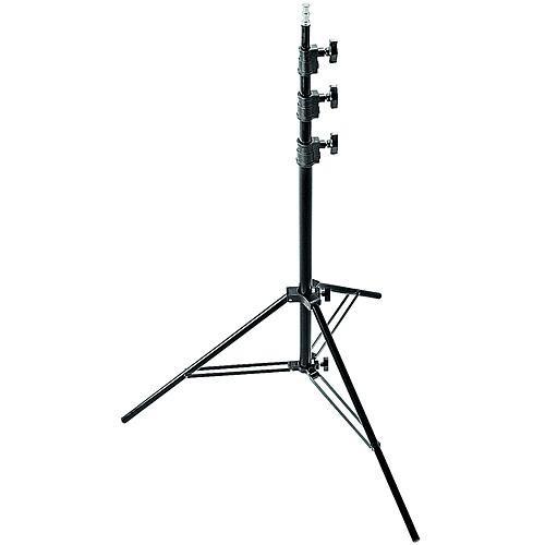 Avenger Light Stand (Black, 12.6')