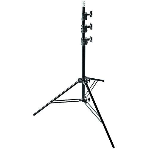 Avenger Light Stand (Black, 12.6')