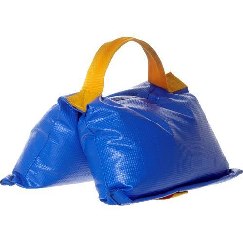 Avenger GS201 Vinyl Sandbag, 15 lb (Blue)