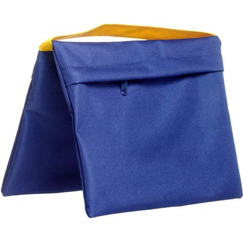 Avenger GS207 Zippered Cordura Sandbag, 25 lb (Blue)