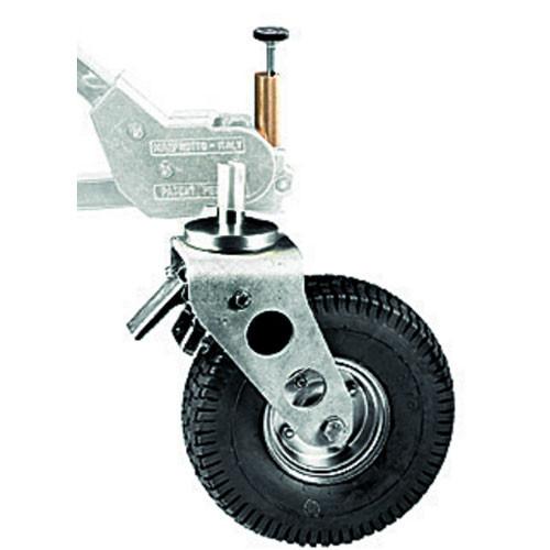 Avenger B9000PS Pneumatic Wheel Set for Strato Safe Stands