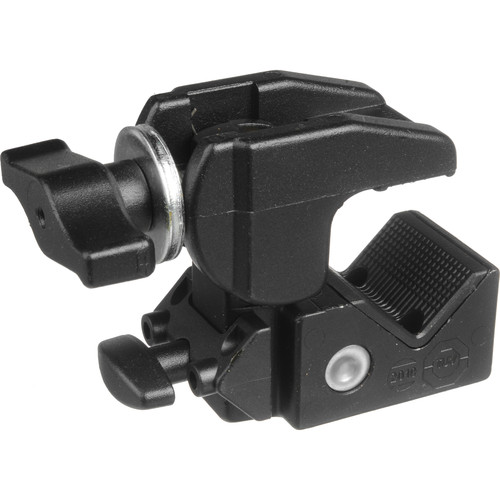 Avenger C1575B Super Clamp (Black)
