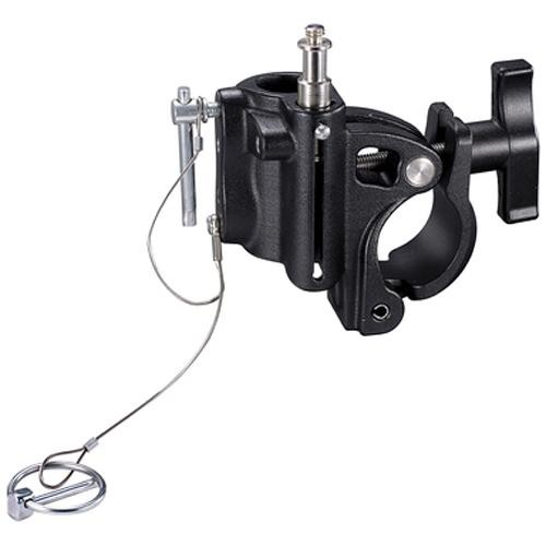 Avenger C345BK Barrel Clamp with T-Knob (Black)