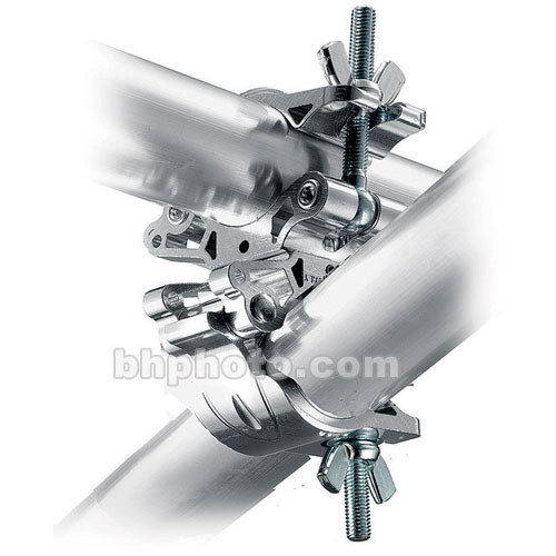Avenger C4482 MP Swivel Eye Coupler