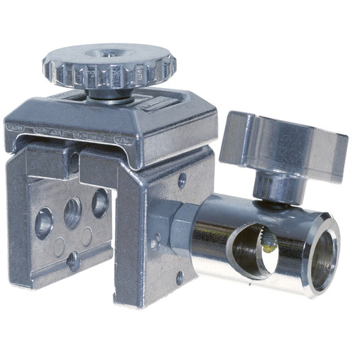"""Avenger C700 Square Clamp with 5/8"""" Socket"""