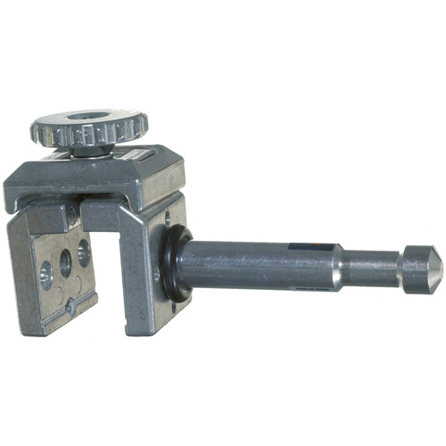 """Avenger C720 Square Clamp with 5/8"""" Pin"""