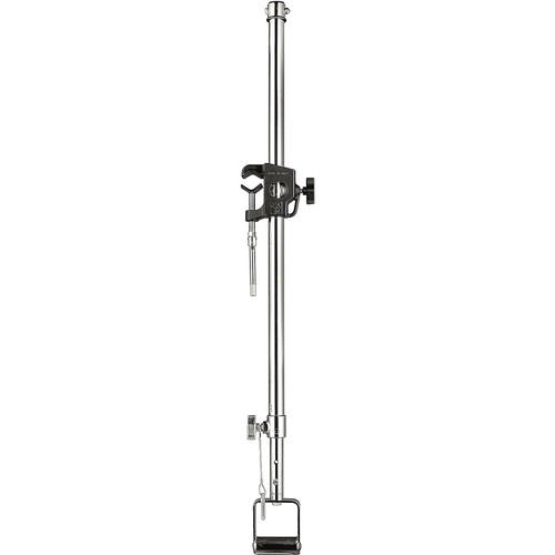 Avenger C820 Telescopic Hanger and Stirrup (Chrome-plated)