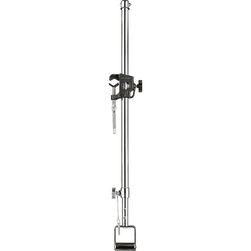 Avenger C822 Extra Long Telescopic Hanger and Stirrup (Chrome-plated)