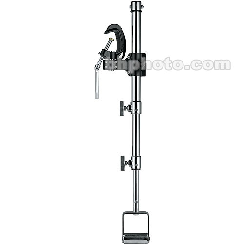 Avenger C822 Triple Telescopic Hanger with Stirrup (Chrome-plated)