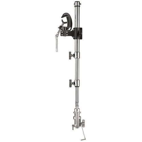 Avenger C888UH Triple Telescopic Hanger with Universal Head (Chrome-plated)
