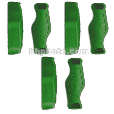 Avenger T-Tops - Set of 6 - Green