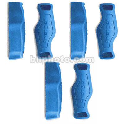Avenger T-Tops - Set of 6 - Light Blue