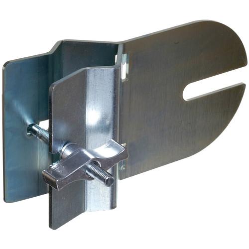 Avenger D610 Fishpole Holder / Boom Clamp (Zinc-plated)